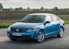 Volkswagen Jetta (2011-2018)
