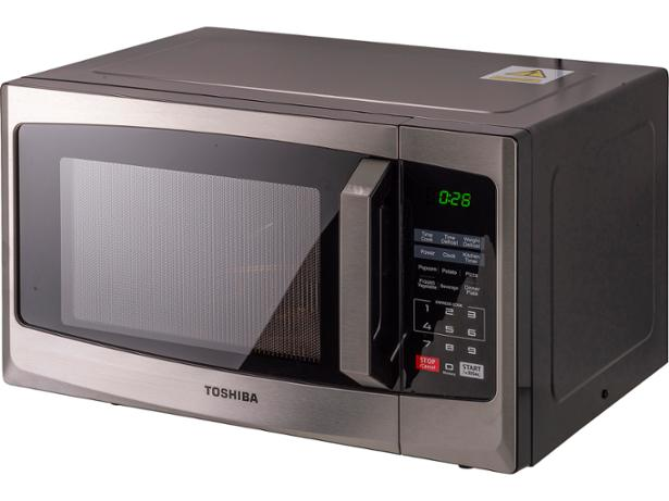 Toshiba Ml Em23p Ss Microwave Review Which