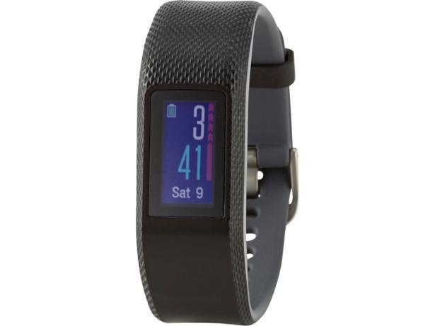 Garmin Vivosport Fitness Watches And Activity Tracker Review