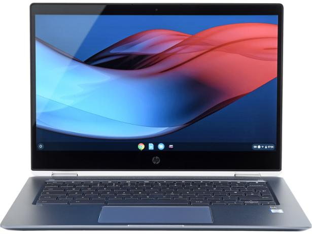 HP Chromebook x360 14-da0000na laptop review - Which?