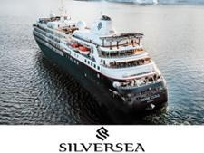 Silversea Ocean cruises