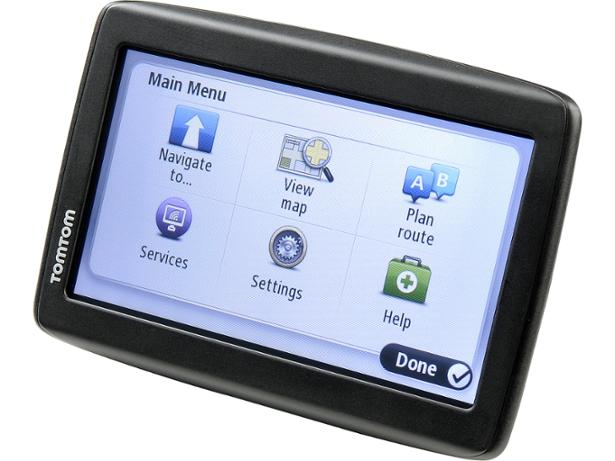 tomtom start 25 sat nav review which. Black Bedroom Furniture Sets. Home Design Ideas
