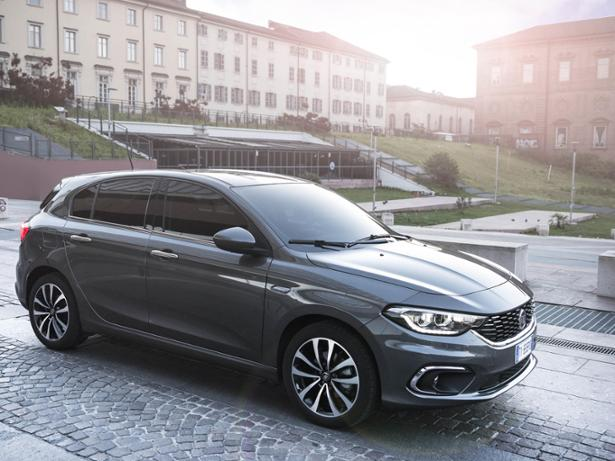Fiat Tipo 2016 New Used Car Review Which