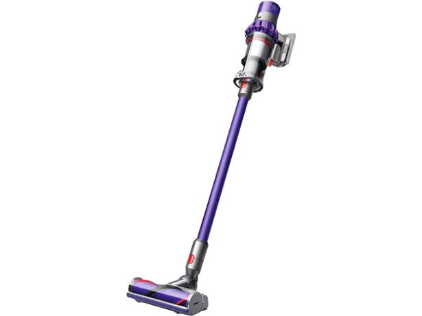 Dyson Cyclone V10 Animal Cordless Vacuum Cleaner Review