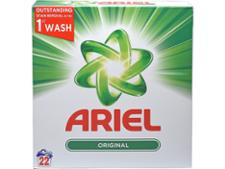 Ariel Original Bio Washing Powder