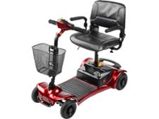 Electric Mobility Rascal Ultralite 480