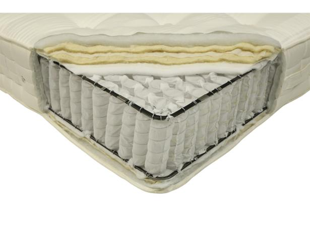 Hypnos Orthos Cashmere Firm Tension Mattress Review Which