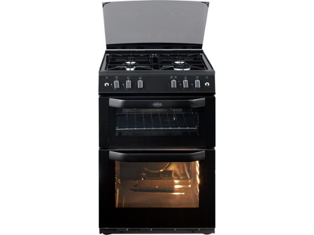 Belling Fsg60do Freestanding Cooker Review Which