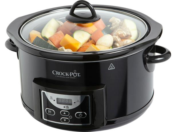 da6ac97c8277 Crock-Pot SCCPRC507B-060 slow cooker review - Which?
