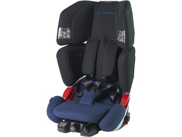 concord vario xt 5 child car seat review which. Black Bedroom Furniture Sets. Home Design Ideas