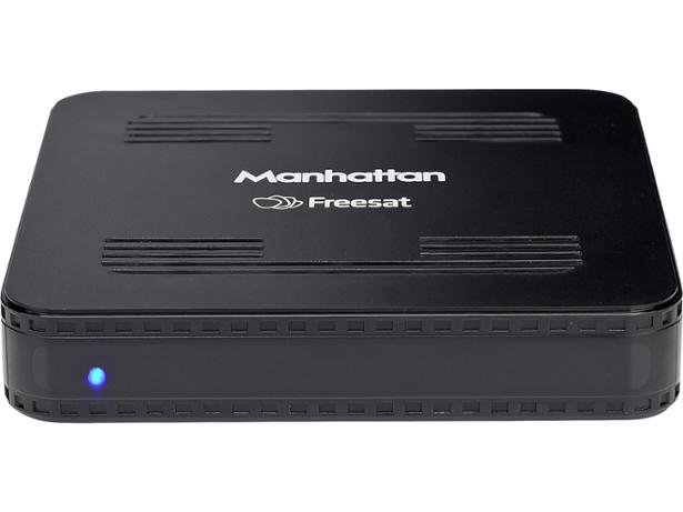 Manhattan SX pvrs & set-top box review - Which?