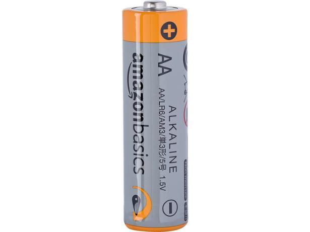 Amazon AmazonBasics Performance Alkaline Batteries AA