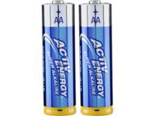 Aldi Activ Energy AA