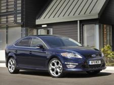 Ford Mondeo (2007-2014)
