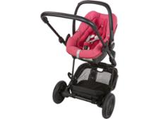 Babystyle Hybrid Edge 2 travel system