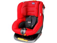 Chicco Oasys 1 Isofix top tether