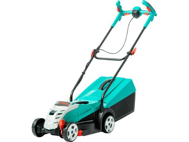 bosch rotak ergoflex 32 li lawn mower review which. Black Bedroom Furniture Sets. Home Design Ideas