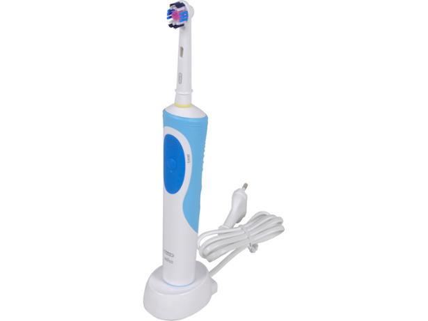 Oral B Vitality Plus White & Clean