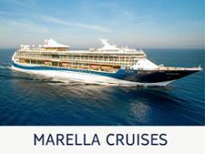 Marella Cruises Ocean cruises