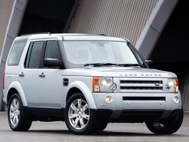 land rover discovery 3 2004 2009 new used car review which. Black Bedroom Furniture Sets. Home Design Ideas