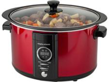 Morphy Richards Digital Sear and Stew 6.5L 461012