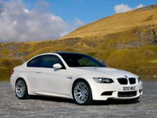 BMW M3 Coupe (2007-2013)