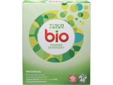 Tesco Bio Laundry Powder