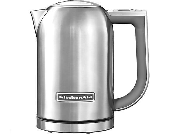 Kitchenaid 5kek1722bsx Kettle Review Which