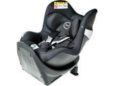 cybex sirona m2 i size child car seat review which. Black Bedroom Furniture Sets. Home Design Ideas