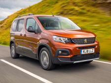 Peugeot Rifter (Long) (2018-)
