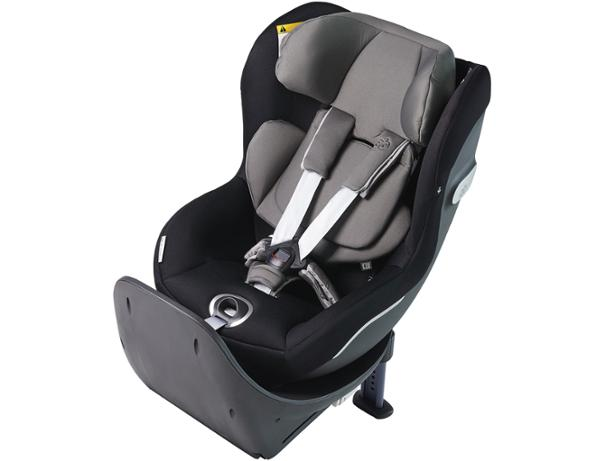 gb vaya i size child car seat review which. Black Bedroom Furniture Sets. Home Design Ideas