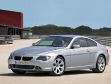 BMW 6 Series Coupe (2004-2011)