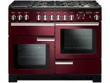 Rangemaster Professional Deluxe 110 Dual Fuel PDL110DFFCY/C