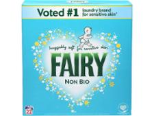 Fairy Non-Bio Washing Powder