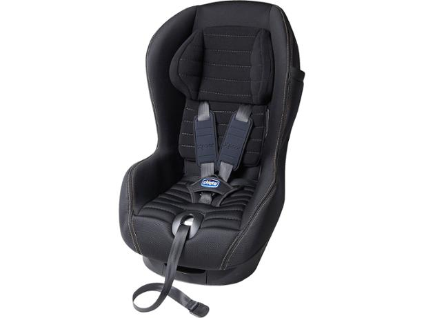 Chicco Xpace Child Car Seat Review