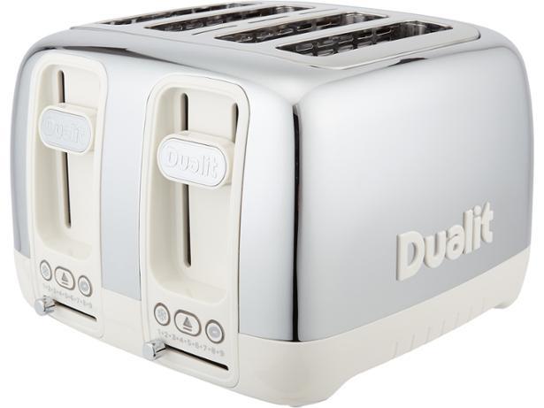 Dualit Domus DLT44 front view
