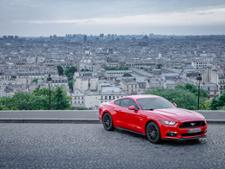 Ford Mustang (2015-)