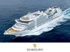 Seabourn Ocean cruises