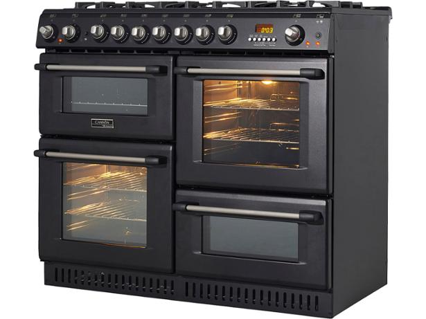cannon ch10456gfs range cooker review which. Black Bedroom Furniture Sets. Home Design Ideas