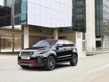 Land Rover Range Rover Evoque (2011-2019)