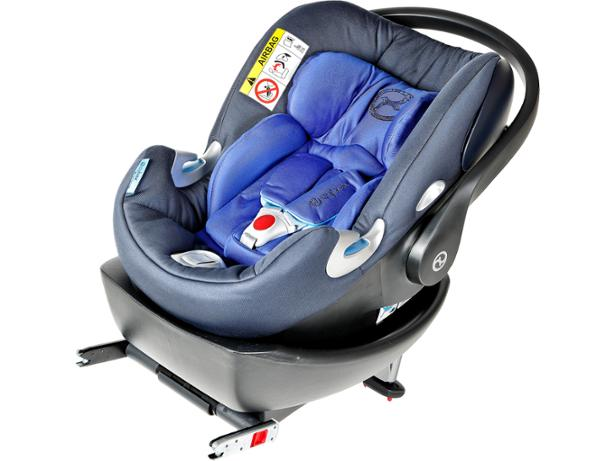 cybex aton q i size base child car seat review which. Black Bedroom Furniture Sets. Home Design Ideas