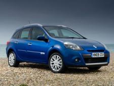 Renault Clio ST (2008-2012)