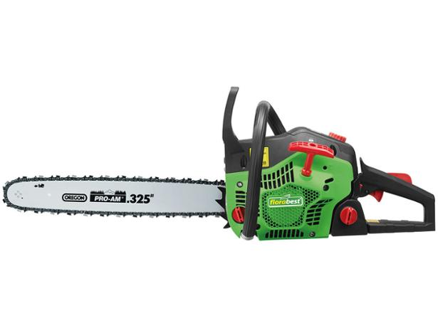 Lidl Florabest Petrol Chainsaw