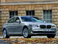 BMW 7 Series (2008-2015)