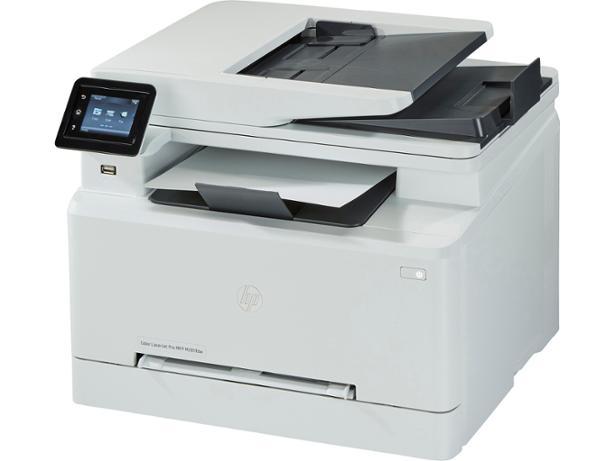 HP LaserJet Pro M281fdw, All-in-One Wireless