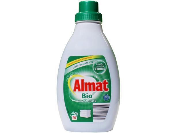 Aldi Almat Bio Super Concentrated Laundry Liquid Washing