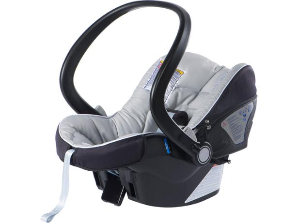 Chicco Autofix Fast Car Seat Reviews