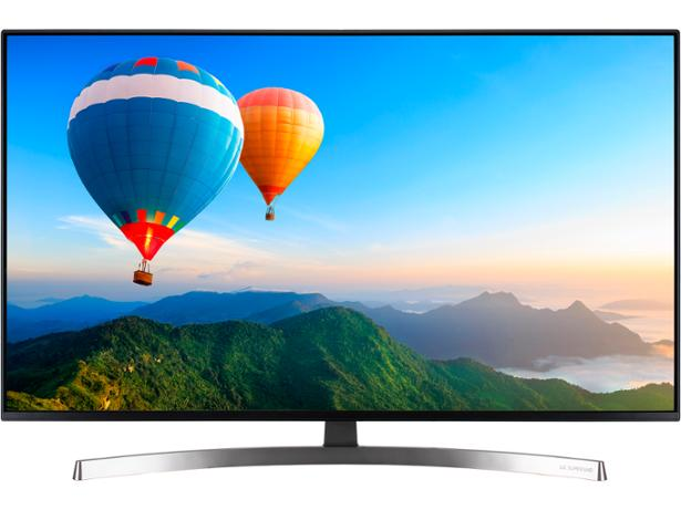 LG 49SK8500PLA television review - Which?