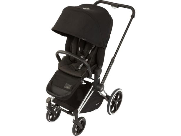 cybex priam pushchair review which. Black Bedroom Furniture Sets. Home Design Ideas