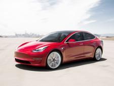 Tesla Model 3 (2019-)